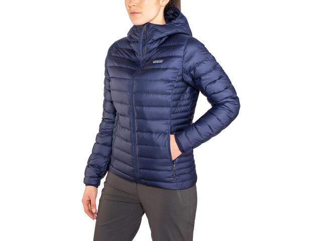 Patagonia Down Sweater - Chaqueta Mujer - azul